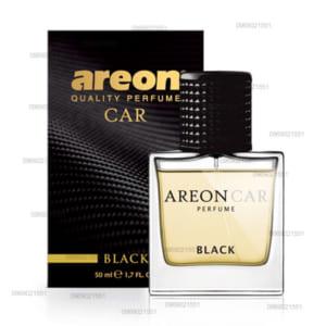Nước hoa ô tô Areon Car Black Perfume